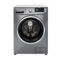 Lava E Seca Midea Grafite Metálico 10,2Kg Storm Wash Inverter Tambor 4D -