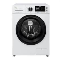 Lava e Seca Midea Storm Wash Inverter 10,2 Kg Branca LSE10B1  127 Volts -