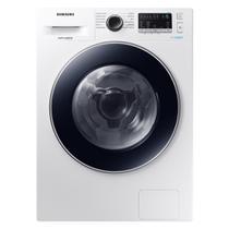 Lava e Seca Samsung WD4000 com Ecobubble e Lavagem a Seco WD11M4453JW Branca 11/7 kg -