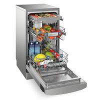 Lava-Louça Brastemp 10 Serviços Inox com Função Higienizar Compras LL10X  110V - ELECTROLUX