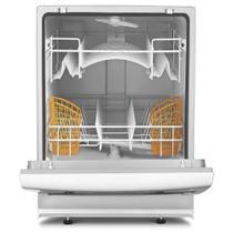 Lava Louça Brastemp Ative 8 serviços com Visor BLF08 -