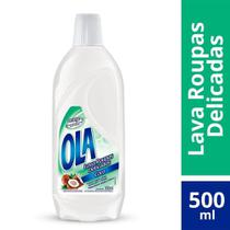 Lava Roupa Ola Coco 500ml -