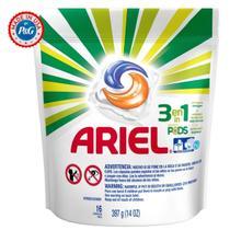 Lava Roupas 3 em 1 Ariel Power Pods com 16 Pods -
