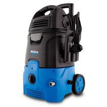 Lavadora Alta Pressão e Aspirador Philco 2x1 PLAS4000 110v -