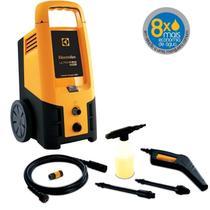 Lavadora alta pressão electrolux indução 127v -
