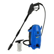 Lavadora  alta pressão hidrolav 1350w schulz -