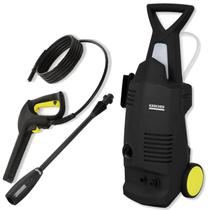 Lavadora de Alta Pressão 1500W 1740Lb K4 Black Edition KARCHER -
