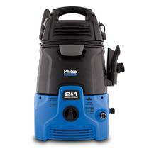Lavadora de Alta Pressão e Aspirador Philco 2 em 1 PLAS4000 -
