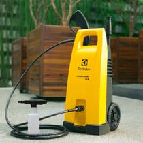 Lavadora de Alta Pressão Electrolux, 1450W, 1.800 psi   EWS30 -
