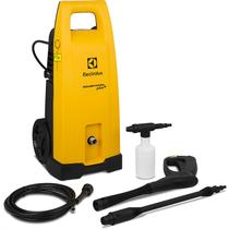 Lavadora de Alta Pressão Electrolux Power Wash Eco Plus EWS 31  220V