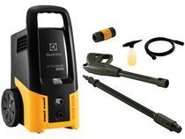 Lavadora de Alta Pressão Electrolux Ultra Wash - 2200 Libras Mangueira 4m Jato Regulável