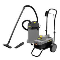 Lavadora de Alta Pressão HD585 Karcher + Aspirador de Pó e Água 1400W Karcher 110V -