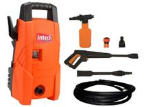 Lavadora de Alta Pressão Intech Machine California - 1450 Libras Mangueira 3m Desligamento Automático