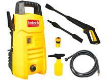 Lavadora de Alta Pressão Intech Machine Texas - 1450 Libras 3m Jato Regulável Difusor de Espuma