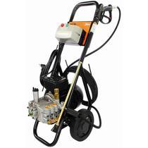 Lavadora de Alta Pressão J7600 c/ gatilho - 4CV Trifásico 220V - Jacto -