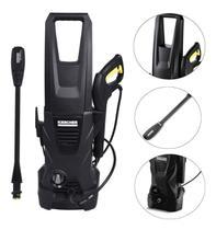Lavadora De Alta Pressão K1 Karcher Black 220v 1600lbs Edição Limitada -