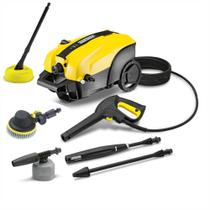 Lavadora de Alta Pressão Karcher K430 Power Silent Plus Kit Complete  220V