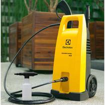 Lavadora de Alta Pressão Power Wash Eco 1800 Ews30 - Electrolux - Electrolux portateis