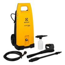 Lavadora de Alta Pressão Power Wash Plus EwS31 1800PSI - Electrolux