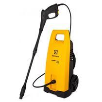 Lavadora de Alta Pressão Powerwash ECO EWS30 Electrolux 127V Amarelo -