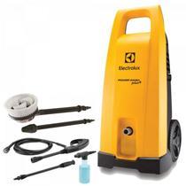 Lavadora de Alta Pressão Powerwash Plus EWS31 Electrolux 127V Amarelo -