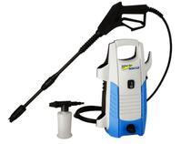 Lavadora de Alta Pressão Schulz 70BAR 1450 Libras  - Mangueira 1,5m Anti-torção Aplicador de Detergente