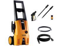 Lavadora de Alta Pressão Wap Ousada Plus 2200 - Ultra 1750 Libras 1500W