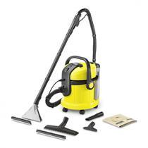 Lavadora de carpete e aspirador 1.400 watts capacidade de 4/4 litros - SE 4001 - Karcher -