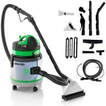 Lavadora de carpete e aspirador 27 litros 1.400 watts - Lava PRO - IPC Soteco -