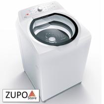 Lavadora de Roupas 15 Kilos Branca Brastemp - BWH15AB - 127V -