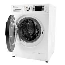 Lavadora de Roupas Philco Inverter 12kg Plr12b 110v -