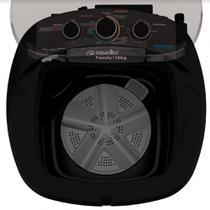 Lavadora de Roupas Semi-Automática Mueller 10kg Family Aquatec -
