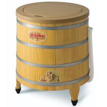 Lavadora de Roupas Wanke Clara Tradicional 5kg -
