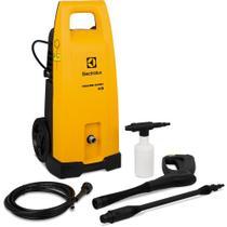Lavadora deAltaPressãoPower Wash Eco Electrolux 1800PSIe Bico Vario (EWS30) -
