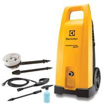 Lavadora deAltaPressãoPower Wash Plus Electrolux 1800PSIBico Turbo e Escova Giratória (EWS31) -