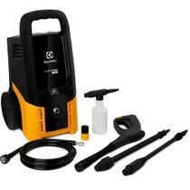 Lavadora deAltaPressãoUltra Wash Electrolux 2200PSIcom Bico Turbo e Engate rápido (UWS31) -