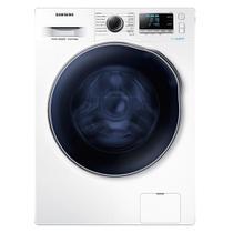 Lavadora e Secadora Samsung 11kg Branca 110V WD11J64E4AW/AZ -