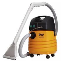 Lavadora Extratora E Aspirador Wap Carpet Cleaner 1600w 127v -