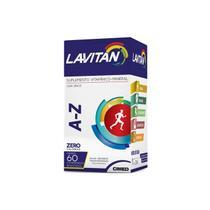 Lavitan a-z 60 comprimidos - Cimed