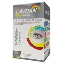 Lavitan Mais Visão 60 Cápsulas - Cimed