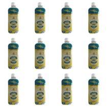 Lavitan Tônico Tradicional Suplemento Vitamínico 400ml (Kit C/12) -