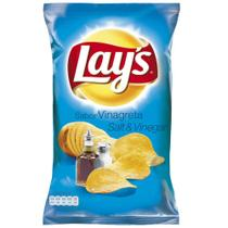 Lays Sal e Vinagre 86g - Elma Chips -