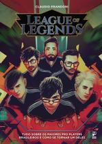 League of Legends - Panda books