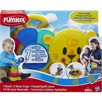 Leaozinho De Encaixar B0501 Playskool Hasbro -
