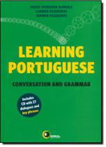 Learning portuguese - Disal editora