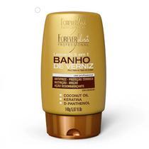 Leave-in Banho de Verniz Forever Liss 140G - Forever Liss Professional