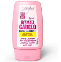 Leave In Desmaia Cabelo 5 Em 1 Forever Liss 140g - Forever Liss Professional
