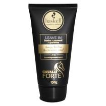 Leave-in Haskell Cavalo Forte  - 150g -