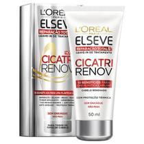 Leave In Reparador LOréal Paris Elseve Cicatri Renov 50ml -