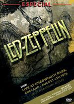 Led zepellin especial - live at knebworth park 1979 - Sm